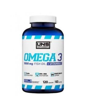 UNS Omega3 120caps
