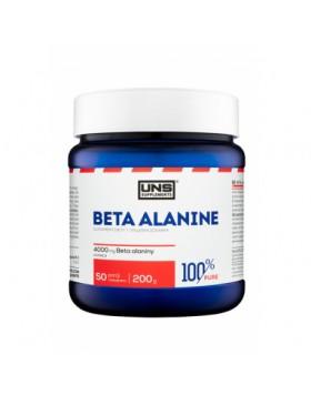 UNS Beta-Alanin pure 200gr.