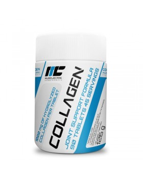 Muscle Care Collagen 90tabs