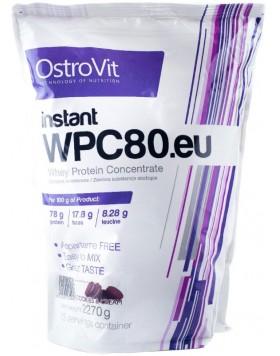 OstroVit Instant WPC80.eu 2270g