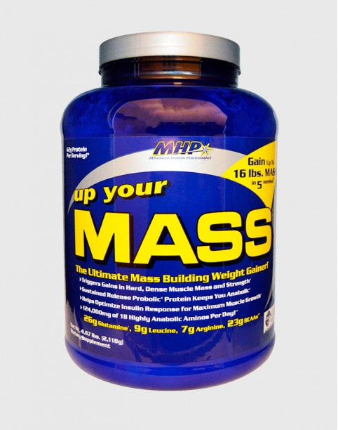 Up Your Mass 2.3kg