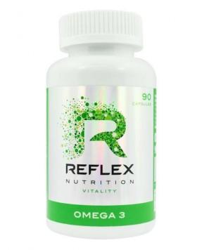 Reflex Omega3 90caps.
